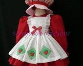 Strawberrycake Costumes Kids and Adults