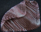 Eco Friendly Handmade Cotton Dishcloth