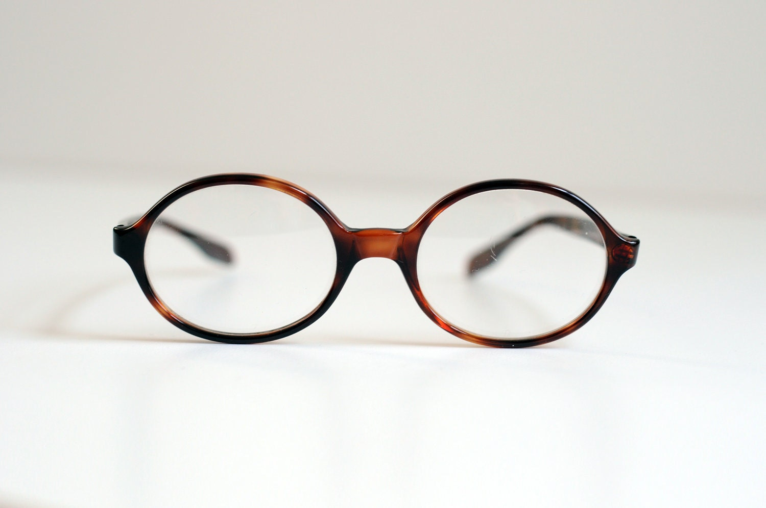 Eyeglass Frames Oval : oval glasses brown tortoise shell round eyeglasses