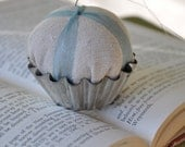 Tart Tin Pin Cushion