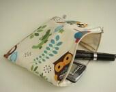 Hooty Hoot Make-Up Bag