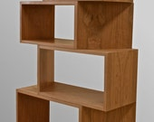 Stack-in Shelving unit