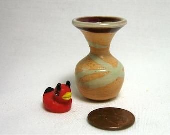 The Delicatle Little Devil Porcelain Miniature Vase