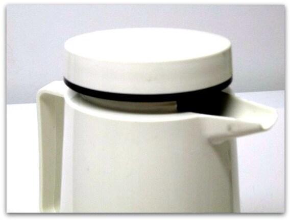 Vintage Modern Coffee Thermos
