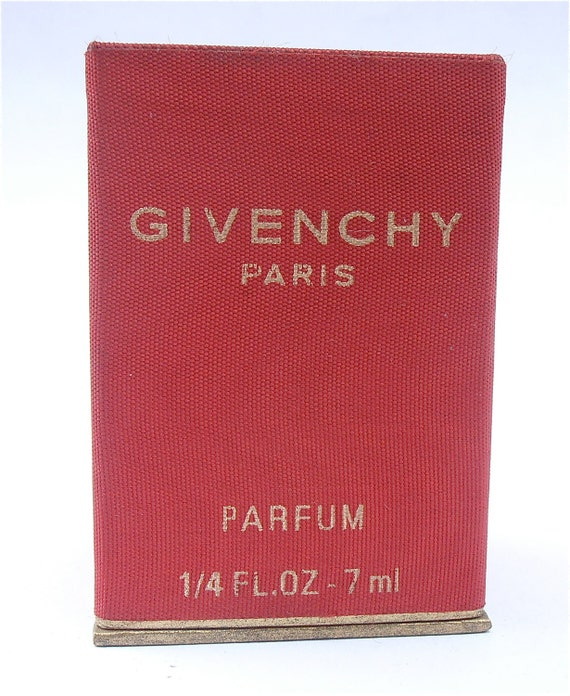 Vintage Givenchy Perfume Givenchy l'interdit Miniature Perfume Mini Perfume Designer Perfume Vintage Signature Perfume Collectible Perfume