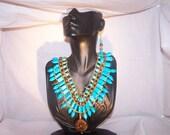 Nile Queen Egyptian Style Ensemble