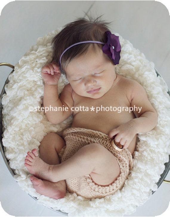 Newborn/ baby diaper cover, newborn photo prop, photography props, newborn boy, newborn girl, newborn