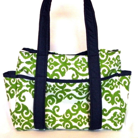 Large Diaper Bag Tote Nappy Custom Buy Your Own Fabric