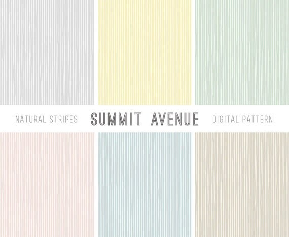Modern Natural Lines paper pack & blog / website backgrounds for Personal, Small Commercial or Photography use Instant Download