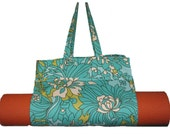 Maine Girl Hot Yoga Bag. Sweat. Style. Function. For a limited time Last Years Holiday Price