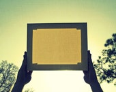 Everyday is a Blank Canvas fine art photography print 8x10
