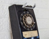 Vintage Telephone Western Electric