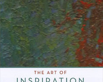 The Art Of Inspiration - Affirmations for Spiritual Awarness - Free Shipping USA