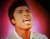 Little Richard--Little Richard - LP (1958)