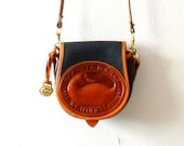 Vintage Dooney and Bourke Large Duck purse