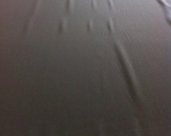 Charcoal Gray Custom Made Aisle Runner 50 feet