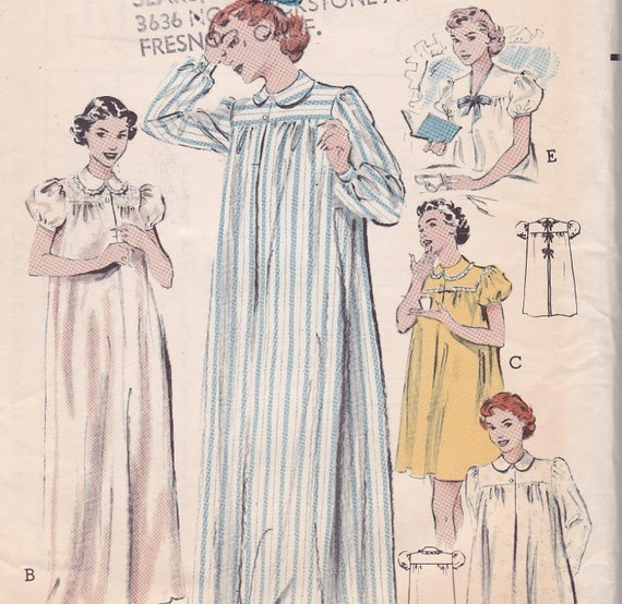 Hospital Gown Fashion Butterick 6315 Sewing By Viennasgrace