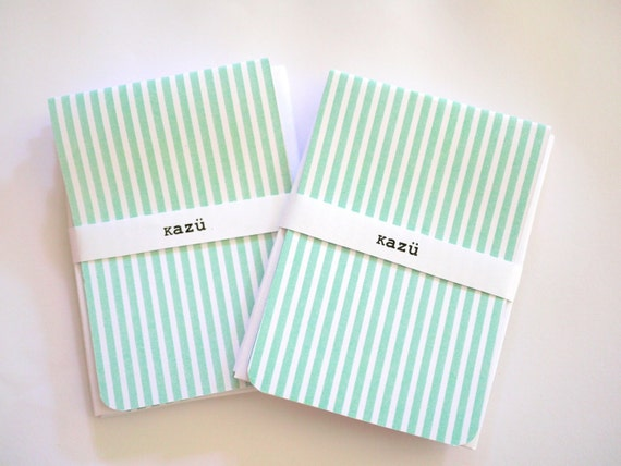 Note Cards 3pk - PaperMint Collection