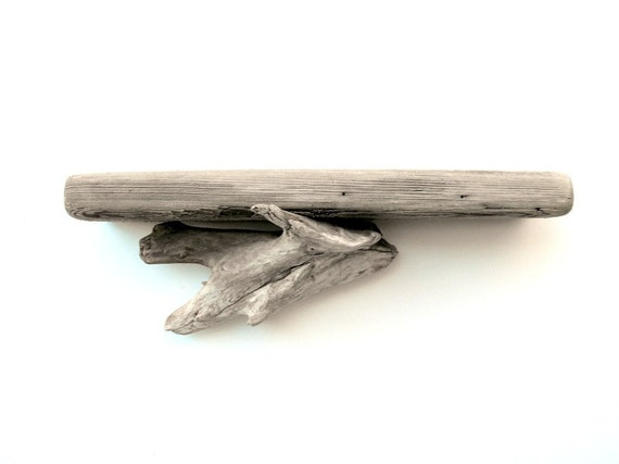 Driftwood Shelf No. 50