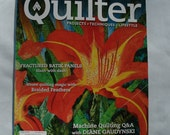 American Quilter Magazine May 2010