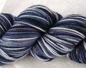 Lambie Pie Super Wash Merino / Nylon Sock Yarn Down to Business