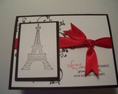 Paris Anniversary