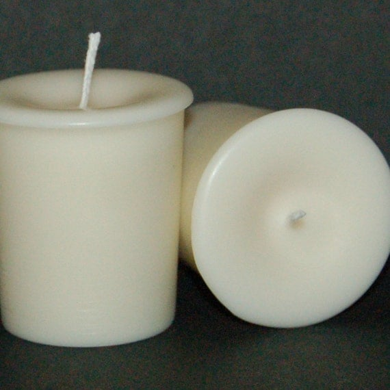 Custom Listing for Jamie Set of 24 Votive Soy Candles
