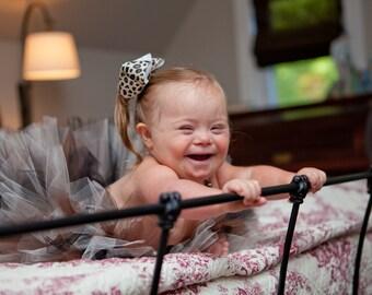 Cheetah Girlz  Tutu, Newborn Tutu, Baby Tutu, Tutus for children, Flower Girl tutu, 1st birthday tutus, birthday tutu, mommy and me tutus