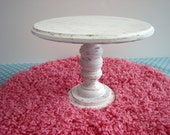 Barbie Furniture - White Shabby Chic Dining Table - FREE Shipping to anywhere in the USA