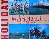 Holiday In Hawaii Vintage Hawaiian Classics By The Hawaiians