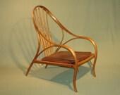 Katelin Chair in Cherry