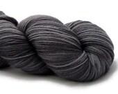 "Knitting Wool MCN Sock Yarn ""Dark Days"" - UK Seller"
