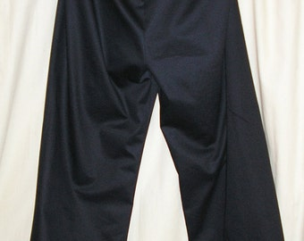 Viking, Medieval, SCA, 100% Linen Pants