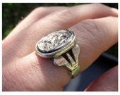 Perspolis Ring