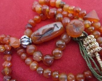 Meditation agate 19