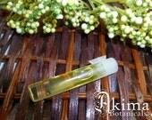 ANY ONE SAMPLE - Artisan Perfume Oil Alcohol Free Fragrance 1ml