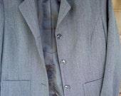 Reserved for Natalie Vintage wool blazer   jacket  Talbots  Canada