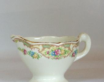 vintage Creamer