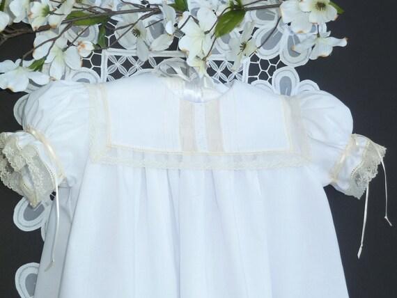 RESERVED LISTING FOR: Etsy Member Michelle - Handmade Heirloom Girls Dress