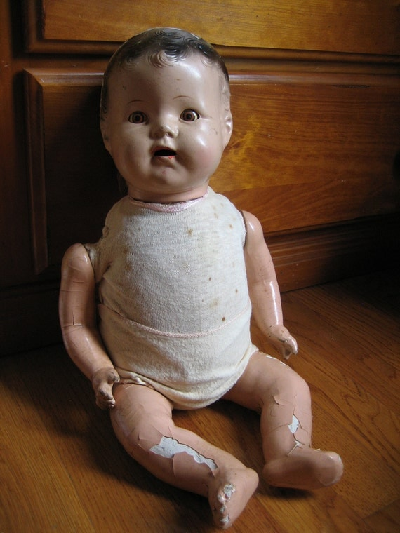 Old Baby Doll