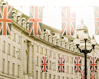 London photography, large London art print, London gallery art, travel photography - A London Anthem