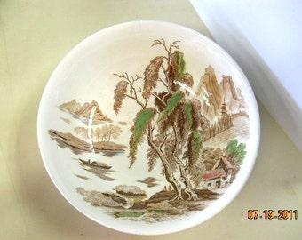 Nasco Sayonara China - Serving Bowl