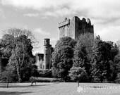 Blarney Castle, Ireland - 8x10 print