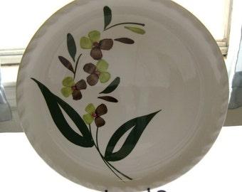 Blue Ridge Southern Potteries Dinner Plate