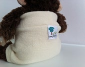 Newborn - Merino Wool Diaper Cover
