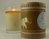 Rare Earth (Sandalwood & Patchouli) Scented Soy Candle