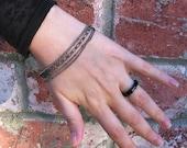 5 Strand Multi Chain Bracelet (no. 1)
