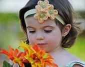 SALE, Baby Headband, Flower Headband, Headband, Infant Headband, Girls Headband, Flower Bow, Baby Bow, Infant Bow, Girls Bow, Bow