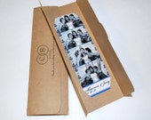 Photobooth Photo-Strip Picture Holder Photo Booth Party Favor custom listing for jmhaef