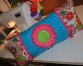 pdf Lumbar Pillow Sewing Pattern - INSTANT DOWNLOAD!!!